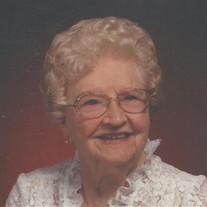 Helen  Louise Lange