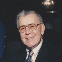 Francis J. Bellerose