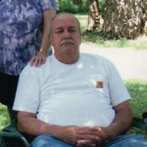 Danny Carl Kelley