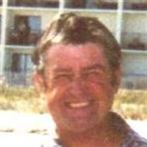 James Kenny Parrott of Milledgeville, Tennessee