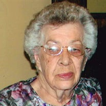 Maxine Bolin