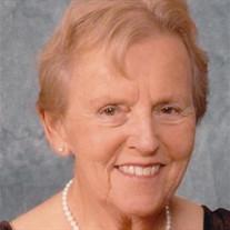 Margaret Anne Cutt