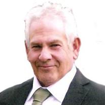 Mr. Earl Wesley Vivier