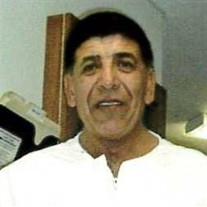 Hugo  Felix Fernandez