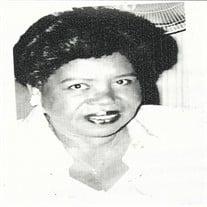 Zenobia Baker