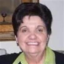 Alma Jo Cordell
