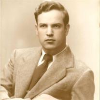 Mr. Walter T. Rials Jr.