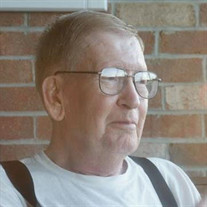 Edward Young Jr
