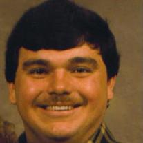Bryan Keith Harper