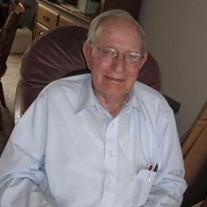 Donald Grigg