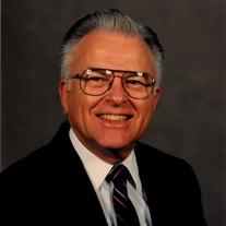 Wayne Baker Halley