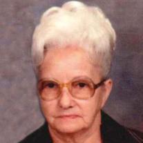 Mrs. Disie M. Smith