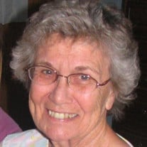 Mildred (Millie) Pfeifer