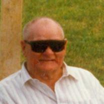 """Robert """"Bob"""" Eugene Strawser"""