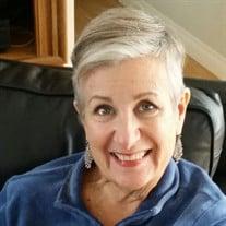 Marcia Ellen Wittig