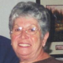 Joan C. (Hartung) Drummond