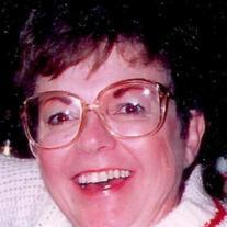 Kay F. Bawden