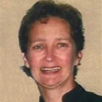 Mrs. Deborah Anne Mattsson