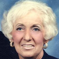 Marlene A. Bebout