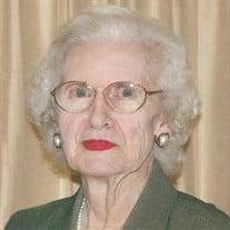 Vera Jacob Clement