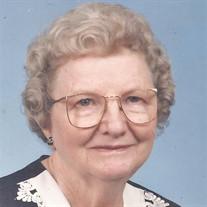Mrs  Ursula McKinney Lancaster Obituary - Visitation