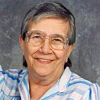 Jeanette  Mull