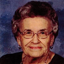 Esther Pauline Kelch