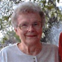 Matilda  Ann Stout