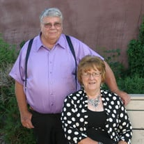 Jim & Cathy Hively