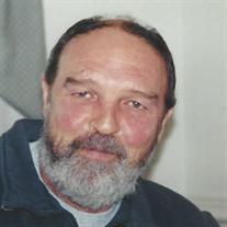 Jerry Albert Hazelwood