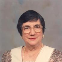 Helen Carrousos