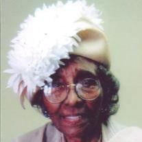 Esther E. Smothers