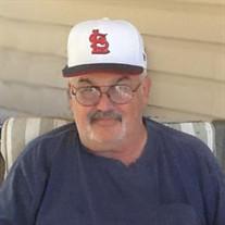Michael Knight Sr.