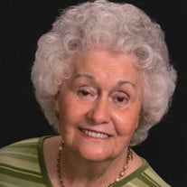 Helen M. Dial