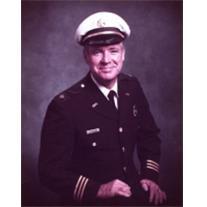 James Kelly Whitaker