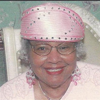 Mildred  Sharp