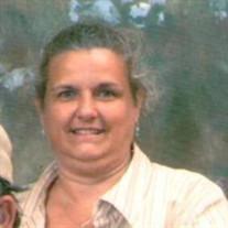 Brenda Louise Pierce  Evans