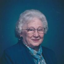 Ruthella A. English