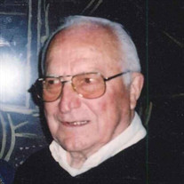 Richard F. McKnight