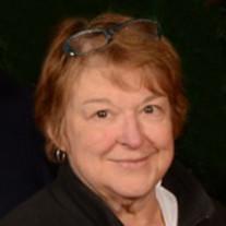 Margery Jean Bennett (Marge)
