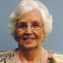 Dorothy J. Elsey (Byers)
