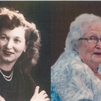 Helen  L. Castner (Worrells)