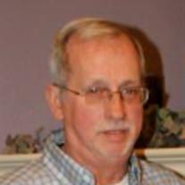 Larry D. Asher
