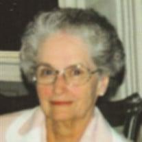 Bernadine B. White