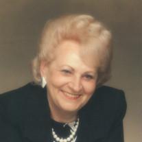 Eva M. Templeton
