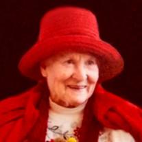 Marilyn E. Horning