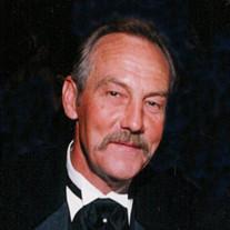 Wayne Lawrence Selden