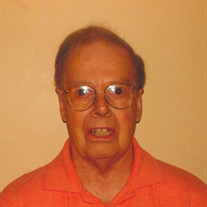 """Donald Russell """"Don"""" Kenepp"""