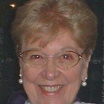 Mrs  Doris E  Schram