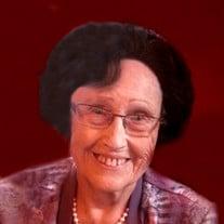 """Marguerite B. """"Marge"""" Stone"""